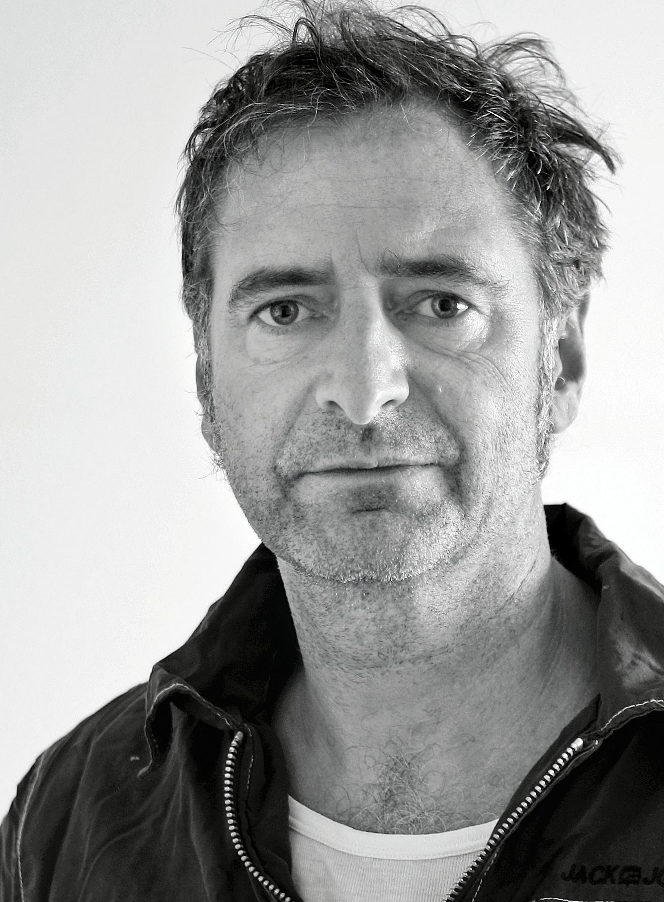 Christian Eder Portraitfoto