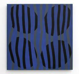 blue waves-oil on canvas-bilder-eder