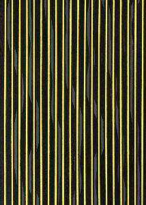 yellow lines-art-painting-2008-bilder