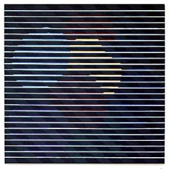 color lines-eder-artwork