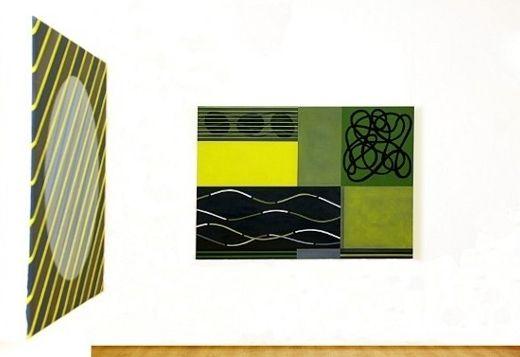 Ausstellung Krakau