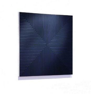 blue on black canvas-bilder-2008