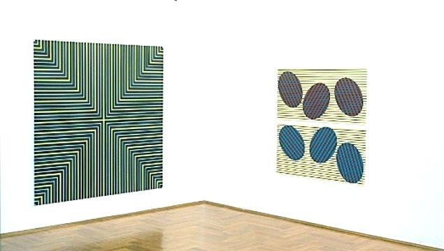 Österreichisches Kulturforum Krakau-eder-exhibition view