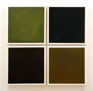 Christian Eder-vier Quadrate-bild-niederösterreich-ausstellung