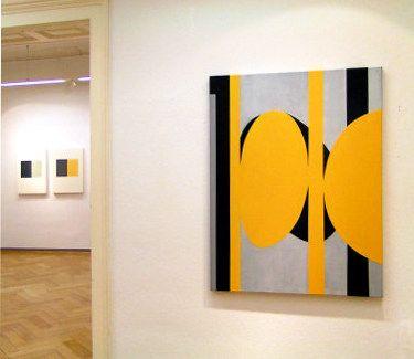 Ausstellung Villa Claudia, Feldkirch