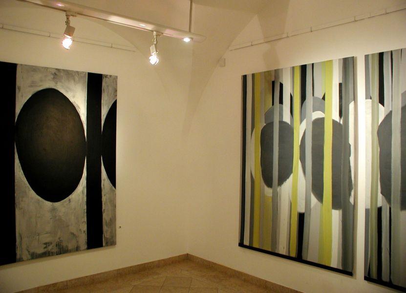Ausstellungsansicht, Österreichiches Kulturinstitut#Bratislava