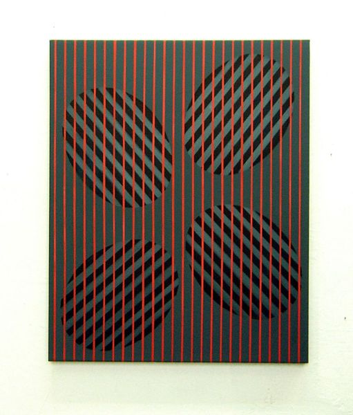 Graz-Galerie Eugen Lendl-Malerei-Christian Eder