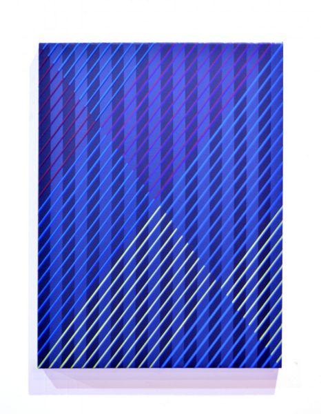 Diagonal-Christian Eder-Kunst