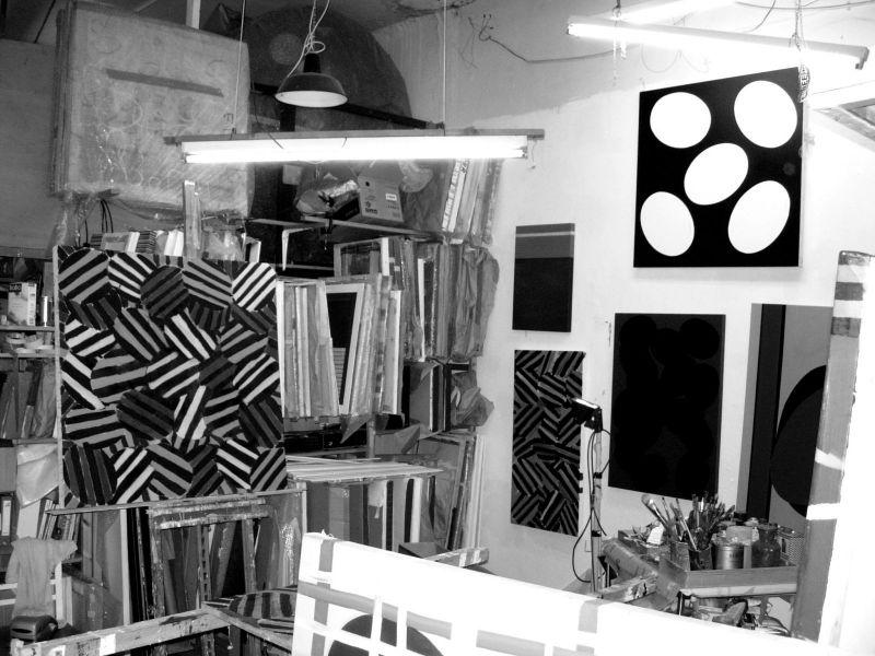 Studio Vienna, Vogtgasse