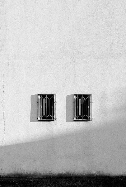 Fenster-Symmetrie
