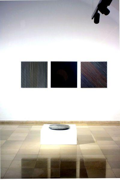 ausstellung-oberösterreichischer kunstverein-ausstellungsansicht