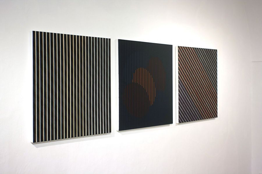 eder-artworks in exhibition
