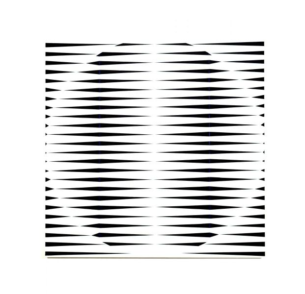 in space-white circle in white square-space-christian eder-vienna-paintings