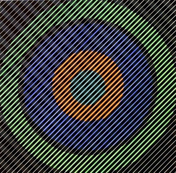 Circle-Line, Zentrale Formation