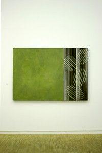 Ausstellungsansicht-Christian Eder-Ausstellung Künstlerhaus Wien