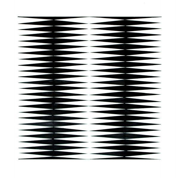 Vertikal-painting-artworks-black and white