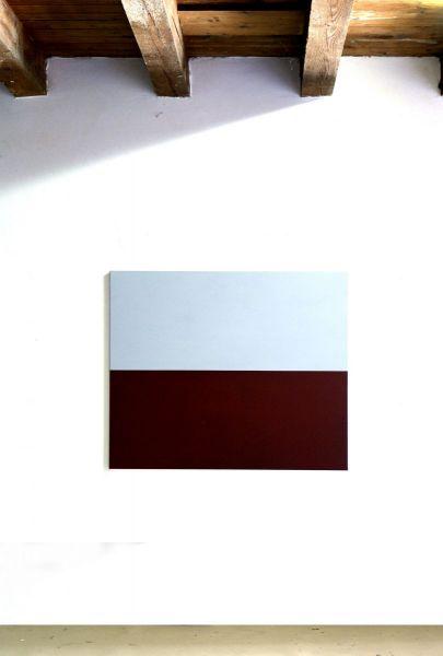 Illmitz-Studio view-red and grey-horizon-christian eder