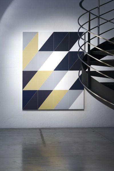 Ausstellungsansicht, Stadmuseum Bruneck