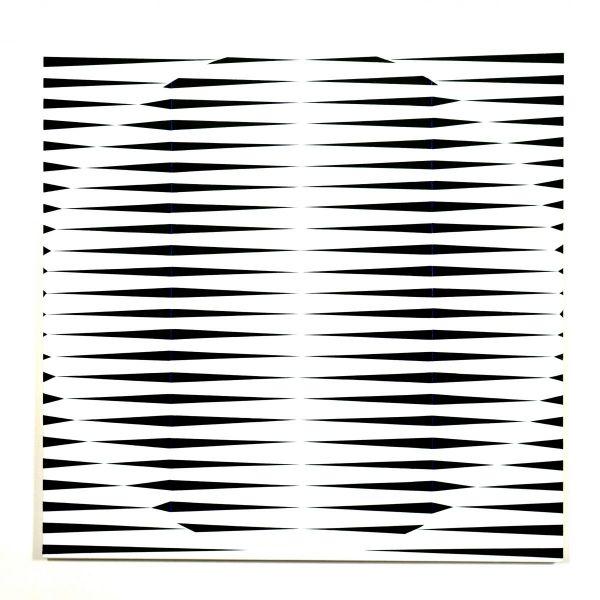 Circle# Christian Eder-Austria#Acrylic on canvas#160 x 160 cm