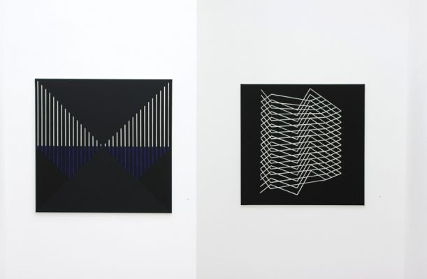 ausstellungen-christian eder-work-exhibition viewt-lineaturen-gallery views