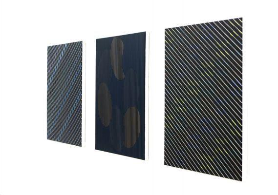 exhibitions-christian eder-Ausstellungsansicht-galerie artmark