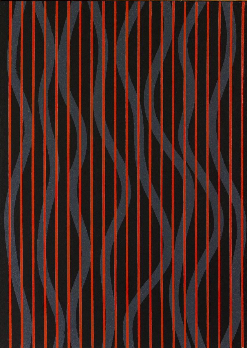red-waves-eder-art