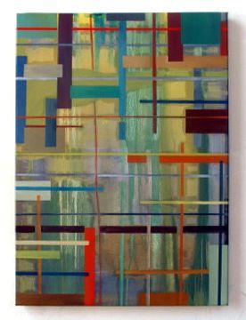 painting on canvas-artwork-eder