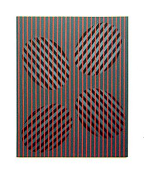 eder-art-red-strings-bilder
