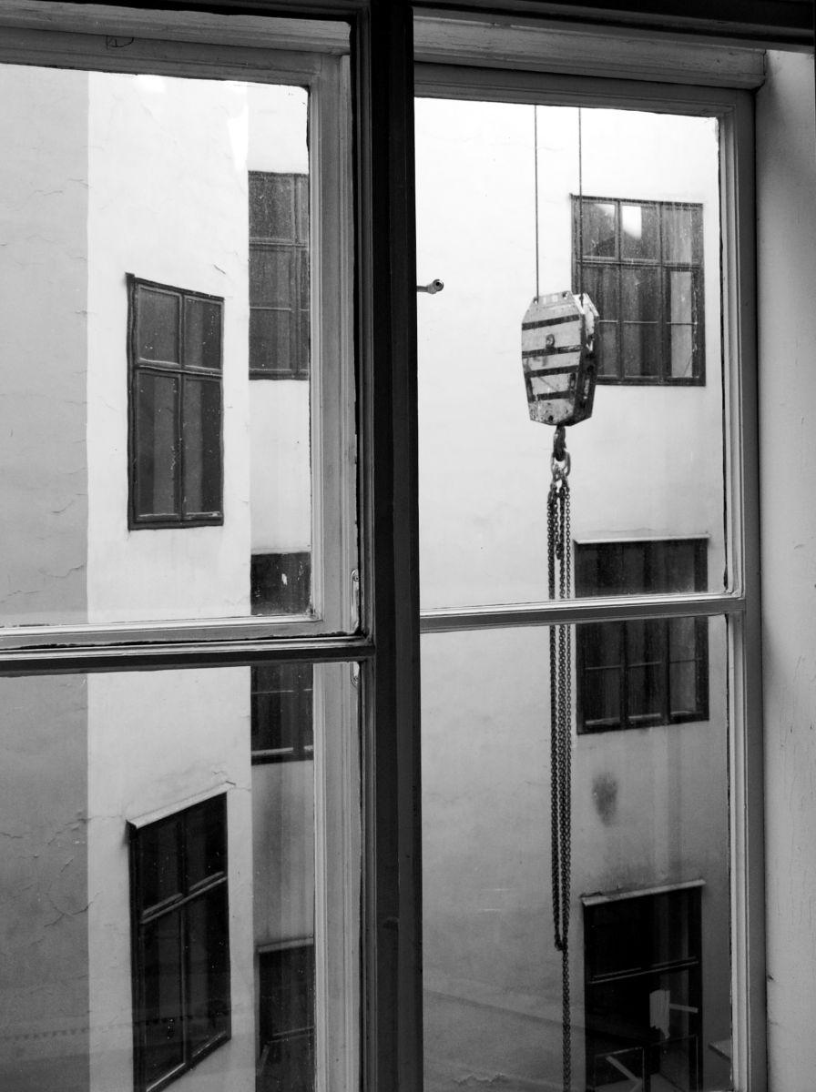 Studio view vienna