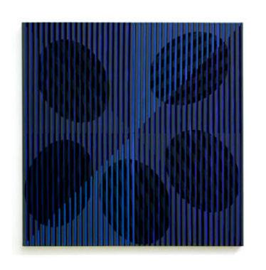 blue formation-eder-art