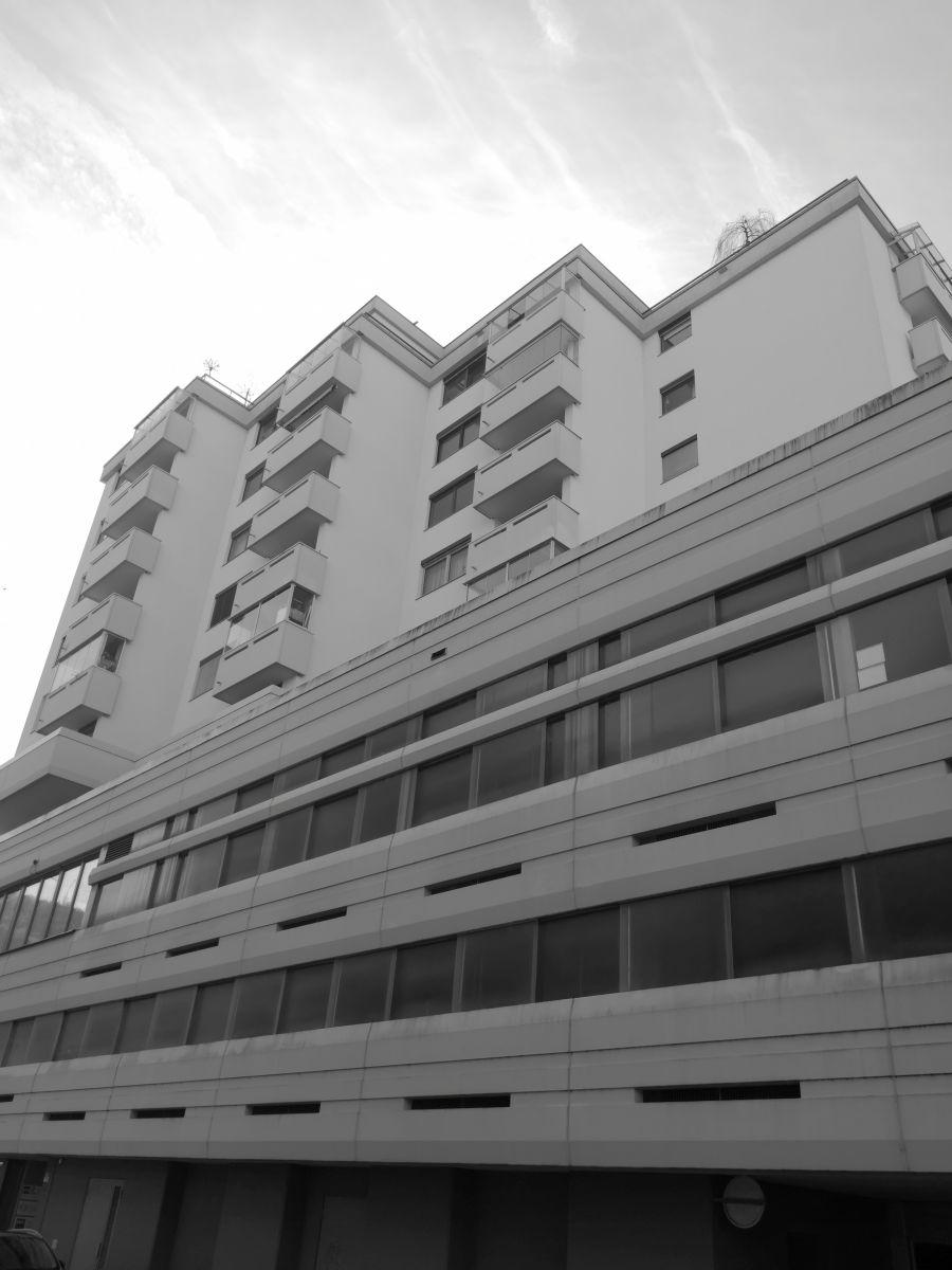 Fassade-Bregenz
