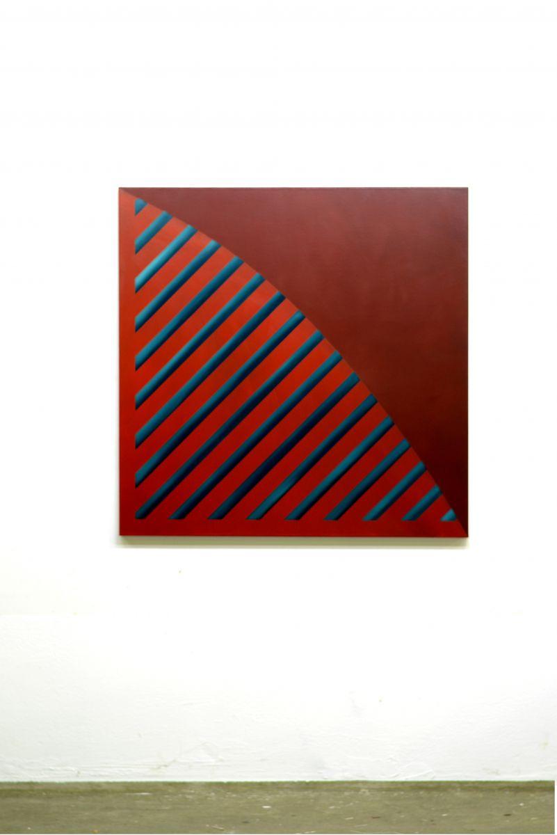 exhibition view-artwork-ausstellung Bruneck
