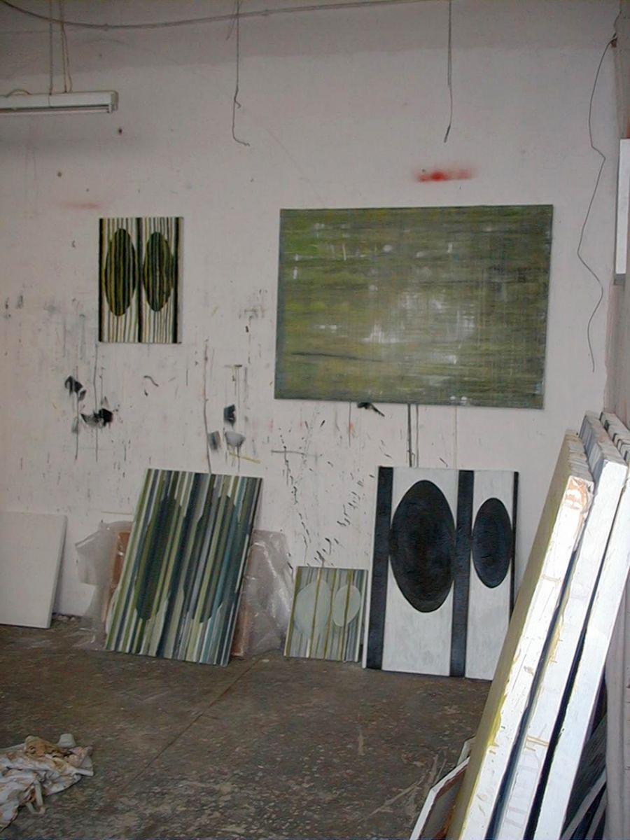 Atelier Wien-Vogtgasse