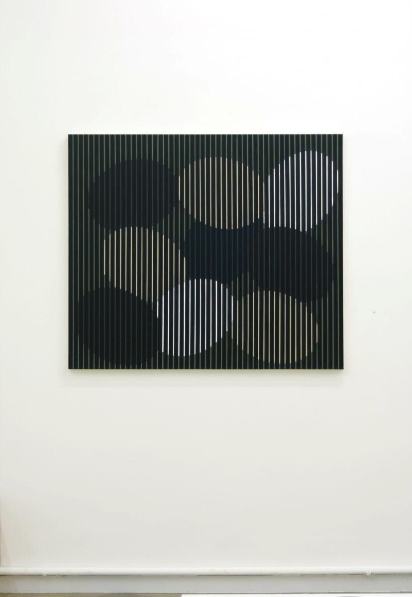 Christian Eder Bregenz- Ausstellungsansicht